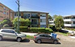9/7 Belmont Avenue, Wollstonecraft NSW