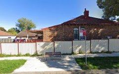54 Elizabeth St, Granville NSW