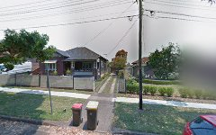 24 Bangalla Road, Concord West NSW