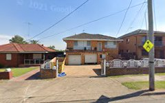 105 Fairfield Road, Guildford NSW