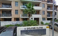 189/4 Dolphin Cl, Chiswick NSW