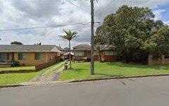 25 Bronsdon Street, Smithfield NSW