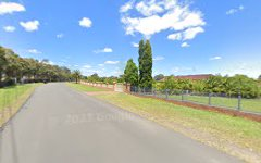 164 Capitol Hill Drive, Mount Vernon NSW