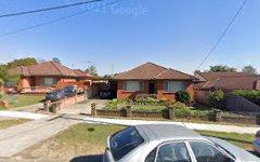 71 Salisbury Road, Guildford NSW