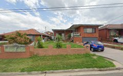11 Theresa Street, Smithfield NSW