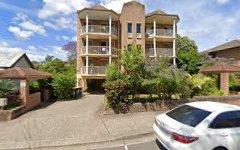6/31-33 Doodson Avenue, Lidcombe NSW