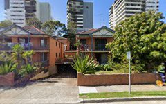 12/8 - 10 Gloucester Avenue, Burwood NSW