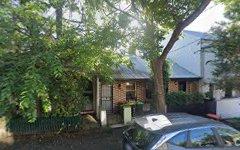 51 Gottenham Street, Glebe NSW