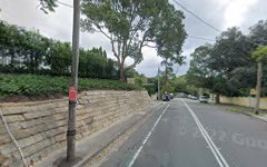 - Victoria Road, Bellevue Hill NSW
