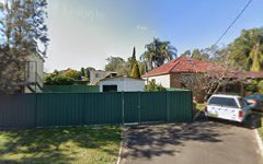 58 Riverview Road, Fairfield NSW