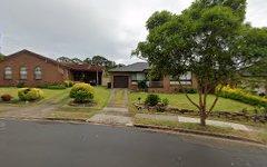 3 Wheatley Street, St Johns Park NSW