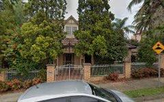 blank 11 Weldon Street, Burwood NSW