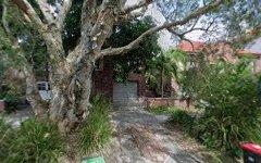 106 O'Donnell Street, Bondi NSW