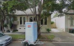 67 Ferris Street, Annandale NSW