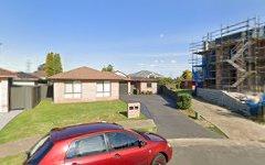 2A Flack Close, Edensor Park NSW