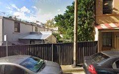 3 Goodmans Terrace, Surry Hills NSW