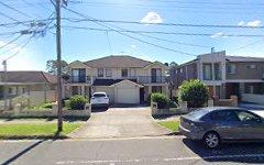 114A Alcoomie Street, Villawood NSW