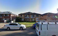 2/61C Mcburney Road, Cabramatta NSW