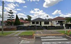 103 Norfolk Road, Chullora NSW