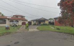 5 Lucy Avenue, Cabramatta NSW