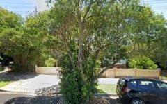 17 Hurlstone Avenue, Summer Hill NSW
