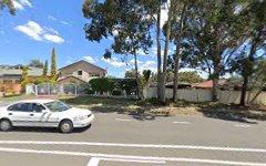 101B Oliveri Crescent, Green Valley NSW