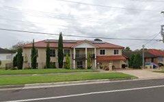 86 Hemphill Avenue, Mount Pritchard NSW