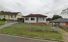 66 Smiths Avenue, Cabramatta NSW
