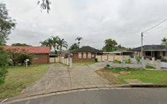 27 Tumbarumba Cres, Heckenberg NSW