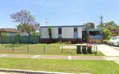 1 Gangurlin Street, Heckenberg NSW
