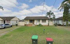 71 Williamson Crescent, Warwick Farm NSW