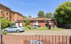 2/6 DRUMMOND ST, Warwick Farm NSW