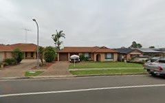 14 Hinchinbrook Avenue, Hinchinbrook NSW