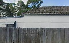 1 Barden Street, Tempe NSW