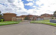 16/220 Newbridge Road, Moorebank NSW
