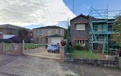 516 Homer Street, Earlwood NSW