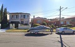 1 Warejee Street, Kingsgrove NSW