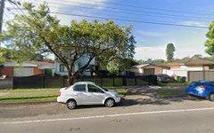 1/32 Bullecourt Avenue, Milperra NSW