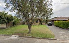 80 Ellesmere Street, Panania NSW