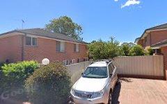 10/87 Walder Road, Hammondville NSW