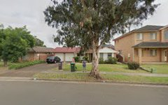 25 Strawberry Road, Casula NSW