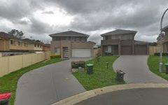 35 Boab place, Casula NSW