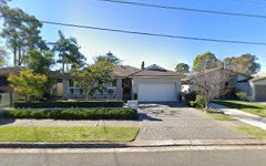 50 Norman Avenue, Hammondville NSW
