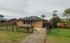 15 Owen Stanley Road, Glenfield NSW