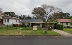 37 CLARENCE STREET, Macquarie Fields NSW