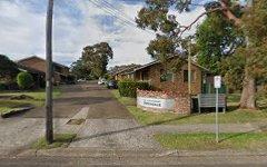 1/246 Kingsway, Caringbah NSW