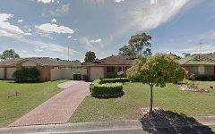 4 Lae Place, Narellan Vale NSW