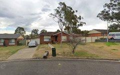 41 Dandenong Street, Ruse NSW