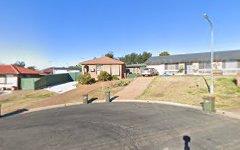 11A Roderigo Close, Rosemeadow NSW