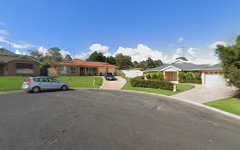 8 Hume Place, Appin NSW
